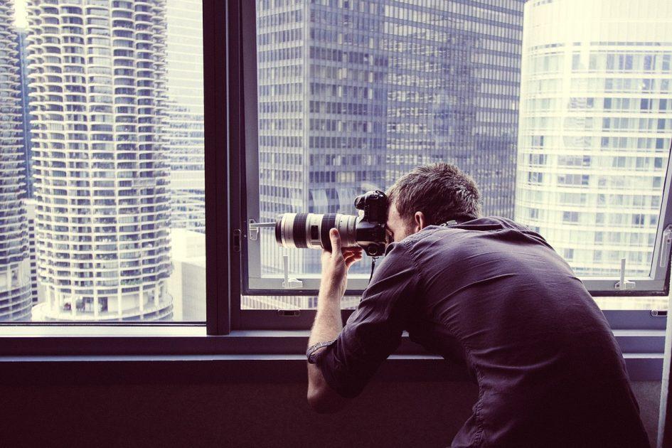 kurs fotografii w Warszawie to szansa na praktyczną naukę