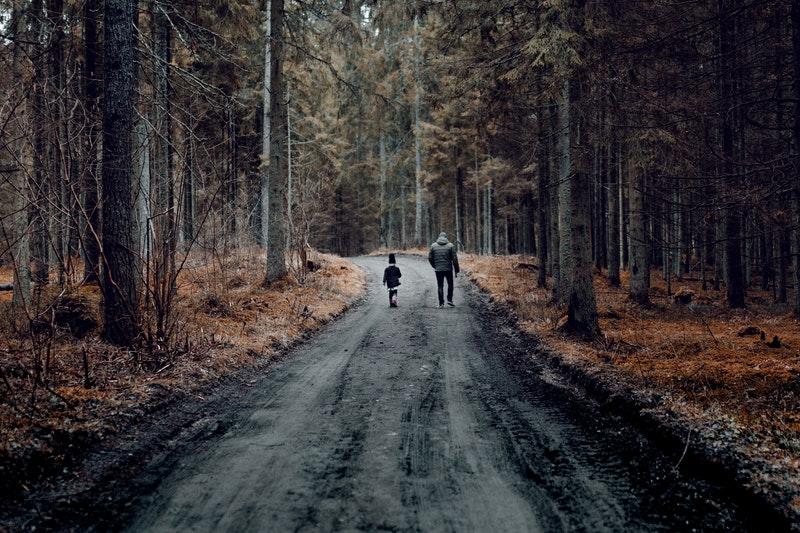 Jesienny spacer wspiera odporność organizmu