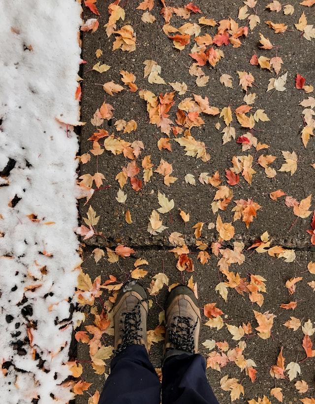 O odporność należy dbać szczególnie jesienią i zimą. Co obniża odporność?