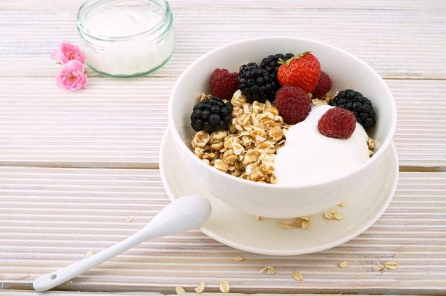 Fermentowane produkty mleczne wspierają florę jelitową
