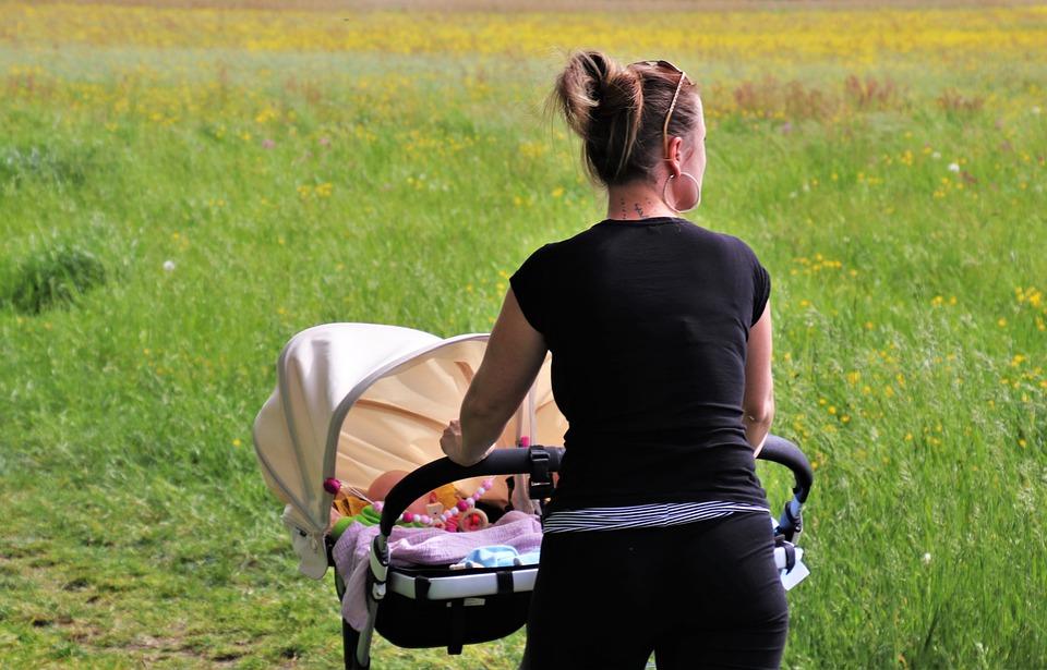 poduszki dla dziecka do wózków
